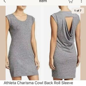 Athleta Dresses - Athleta dress sz M